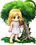 Green Girl Ku-Chan