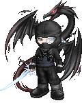 Mystic Fire Ninja