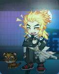 White-Tiger-God