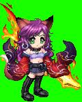 Lydia Kaichou's avatar