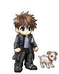 Dom32's avatar