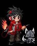 Nightfox40's avatar