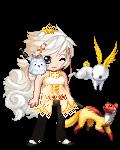 Mogami's avatar