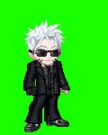 black wolf of the ninjas's avatar