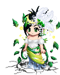 evil faerie