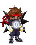 TreZ F's avatar