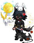 Fire Wolf Soul Reaper