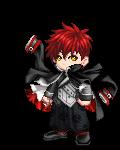 Crimson Wolf Matsu