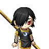 (Nika) Bloody_wolf's avatar
