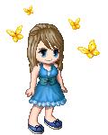 Strang Girl's avatar