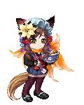 WolfsLove's avatar