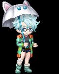 Merc Quinzell's avatar