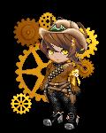 Clockwork Hunter