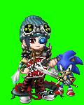 Hawren Lawliet's avatar