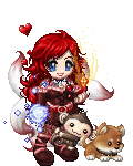 Aurora Red's avatar