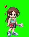 CuteSavannah's avatar