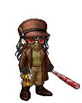 LonesomeCourier's avatar