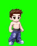 WolfManBrian's avatar