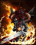 Devil King Sparda