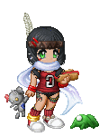 Xx_ShyRay_xX's avatar