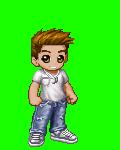 Hot hottie132's avatar