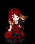 ShiBloodrose's avatar