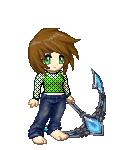 TaylorLawlejaques's avatar