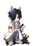 TheGreatCornFox's avatar