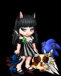 Lady Choronosos's avatar