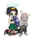 Larxene_Player XII's avatar