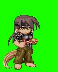 Boss Fang's avatar
