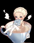 Princess Macchiato