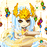 Alicia Firestar's avatar