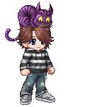 Jacky Daniels's avatar