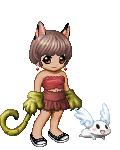 Nanoha Kaiou's avatar