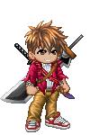 x Ichigo Kurosaki SSR's avatar
