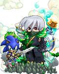 Kakashi The White Fang