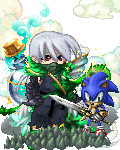 Kakashi The White Fang's avatar