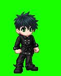 Sorrowful Ice Hero's avatar