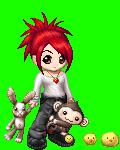 O-PrettyRedHead-O's avatar