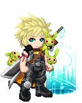 Korove's avatar