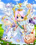 Goddess Lacus