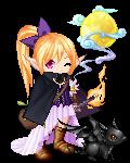 Starlight spellsinger