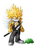 Leget's avatar