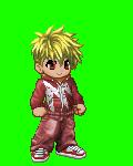 Ninja kyuubi_naruto's avatar
