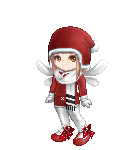 the christmas art fairy