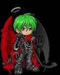 Darkenedxheart
