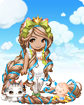 Saraia-Nicole's avatar