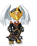 Allen Exorcist's avatar