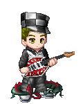 Marksmen echo's avatar